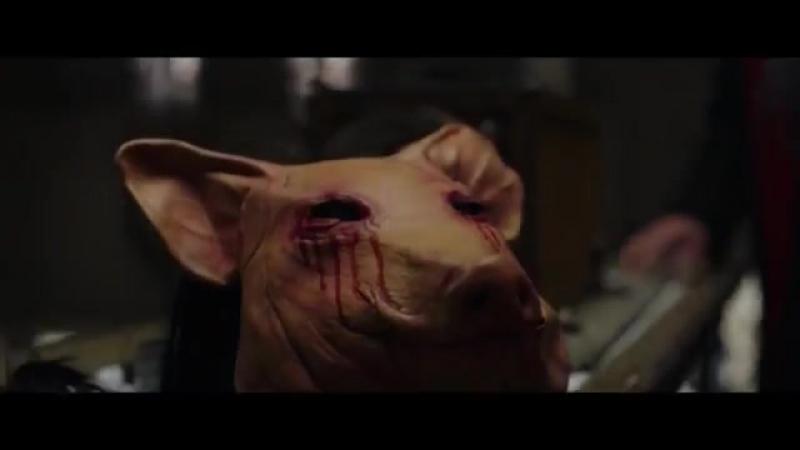Trailer Jogos Mortais - Jigsaw