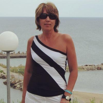 Марина Акопова