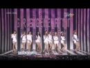 SNSD - Tell me your wish (Genie) Jul03.2009