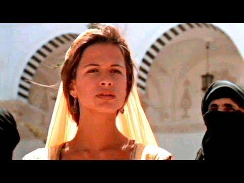 Первый рыцарь при дворе Аладдина отличный семейный фильм