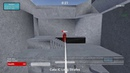 FPS Aim trainer long strafe
