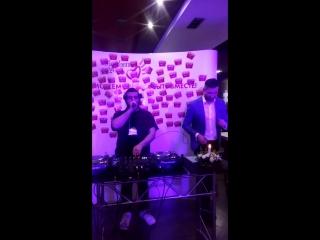 DJ Varda на #МакХэппиДень