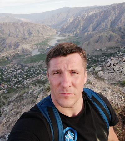 Валерий Кауненко