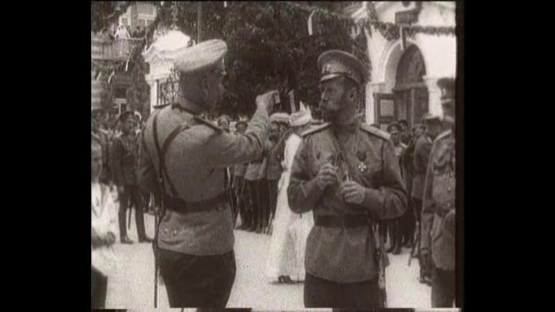 012. Балканские войны 1912-1913 гг