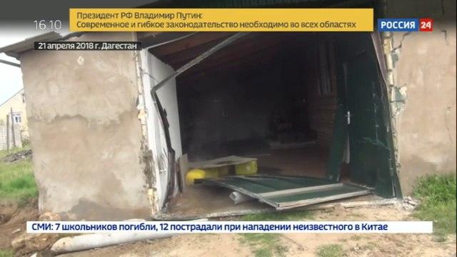 Новости на «Россия 24» • В Москве задержали четырех участников