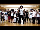 Larry (Les Twins) - ShashU - Game Set (CLEAR AUDIO)