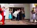 Свадьба Екатерины и Равиля