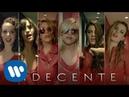 Macj | Anitta - Indecente (Lip Sync ft. Referentes)