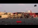 Подрыв танка Абрамс