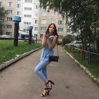 Даша Чемаркина