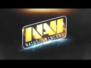 Alliance vs Na'Vi