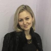 Ekaterina Kolabina