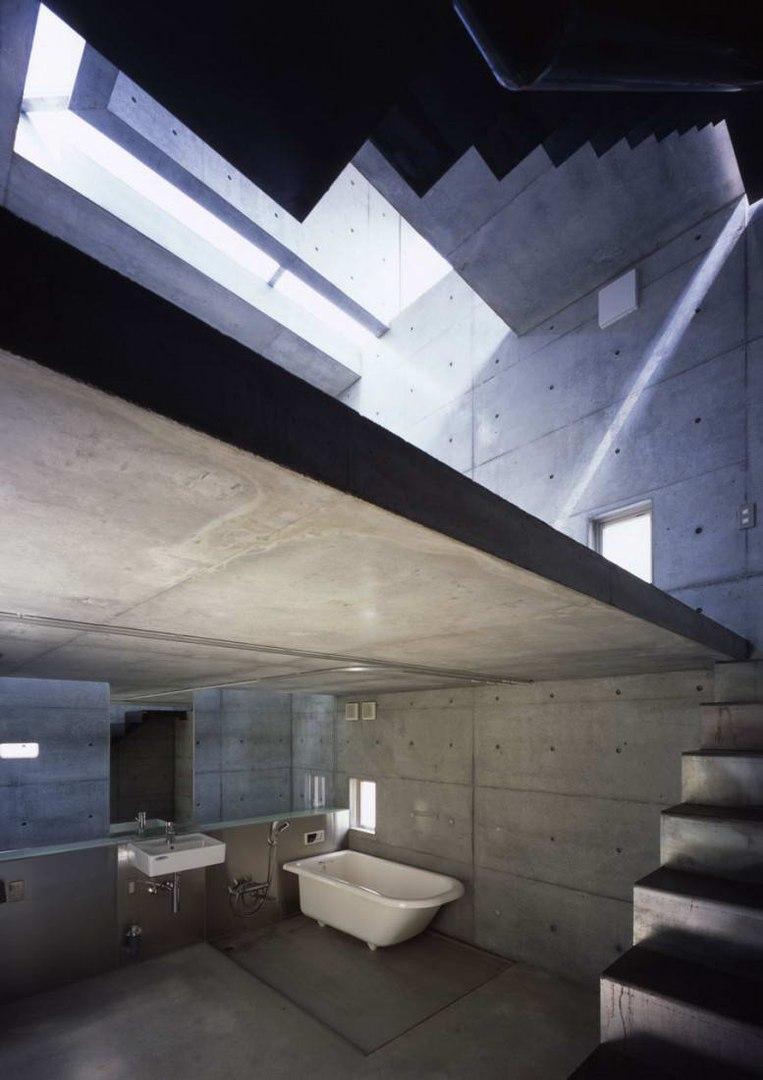 Magritte's House / Atelier Tekuto