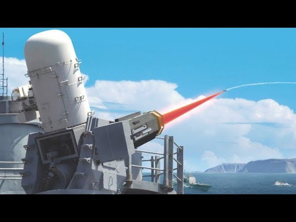 Подобных технологий нет ни у кого.Как выглядит лазерная ушка России.Загадки человечества