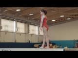 Уже в новом учебном году в Ельце начнут обучать спортивной гимнастике