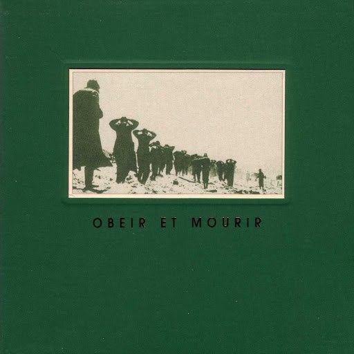 Dernière Volonté альбом Obeir Et Mourir