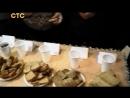 Лучший хлеб выбрали хантымансийцы