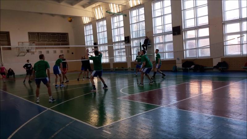 Альма Крым-Феодосия 1партия 1ч 25.11.17