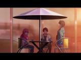 Добро пожаловать в класс превосходства/Youkoso Jitsuryoku Shijou Shugi no Kyoushitsu e ~ 1 сезон 5 серия [Shard Of Anime]