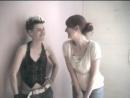 Patriciaet Colette I Kissed A Girl