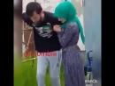 самая красивая пара Аллах1у Акбар.mp4