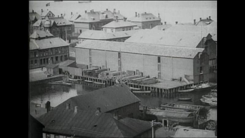 49 Hammerfest (Robert W.Paul, 1903)