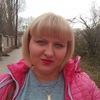 Oksana Zharavina
