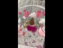 Мобиль для маленькой принцессы