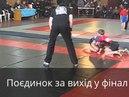 Чемпіонат Чернівецької області з панкратіону