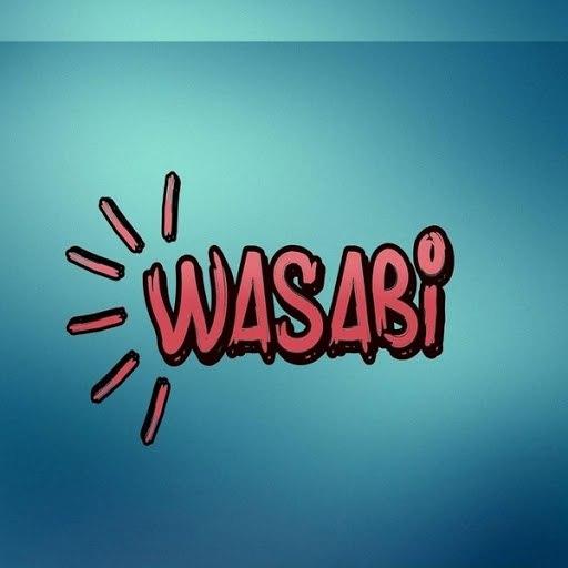 Wasabi альбом Mírame