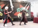 Devil May Cry - Cosplay.mp4