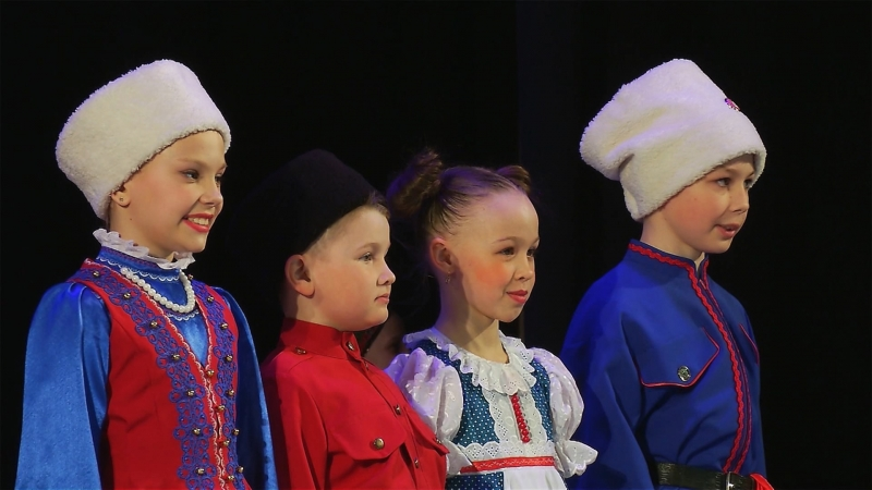 АНТАРИО - танцевальная студия, Нижний Тагил.