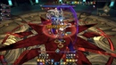 K TERA TEST SERVER SECOND AWAKENING ANTAROS'S ABYSS HM AAHM 3 BOSS VALKYRIE TRY