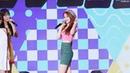 4K 180724 구구단 세미나 (SEMINA) '샘이나' 미나 Mina 직캠 @울산서머페스티벌 by 팔도조선