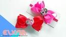 Laço LOL Cutie 🎀 Ribbon Bow 🎀 DIY by Elysia Handmade