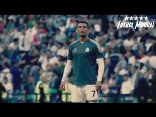Cristiano Ronaldo vs Lionel Messi _ Momentos Hermosos #RESPECT