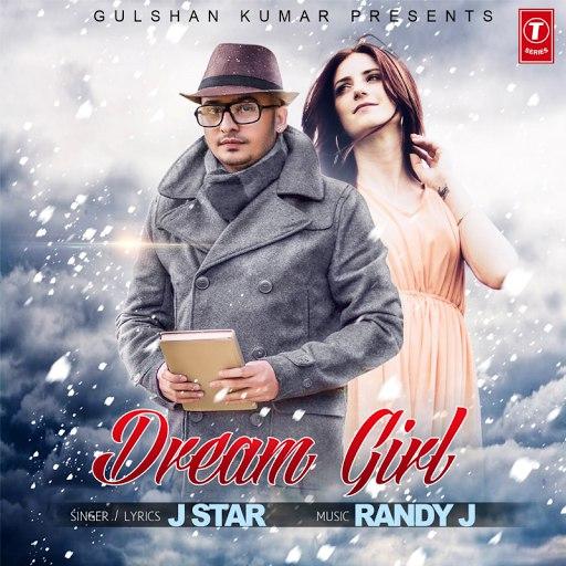 J Star альбом Dream Girl