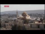 Военные преступления Асада и РФ продолжается!