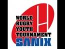 Sanix Rugby №4 СТМ Hotoku Gakuen High School Kanagawa