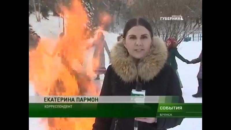 Масленица в ДДЮТ им. Ю.А. Гагарина