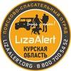 Поисковый отряд Лиза Алерт Курск