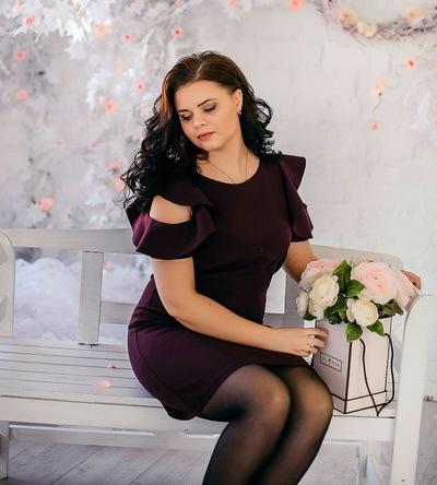 Аня Наумова