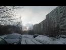Грибной снегопад