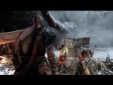 Видео от разработчиков God of War с новыми геймплейными кадрами.