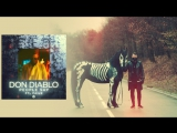 Don Diablo feat. Paije - People Say