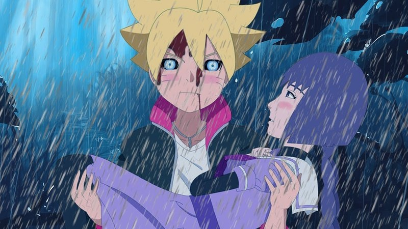 Boruto Naruto Next Generations「AMV」 The Quickening