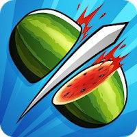 Install  Fruit Ninja Fight (Unreleased)
