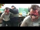 Захват Укрпошти озброєний чоловік тримав 11 заручників