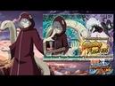 Kabuto Summons Naruto Blazing Stream =^ ^=