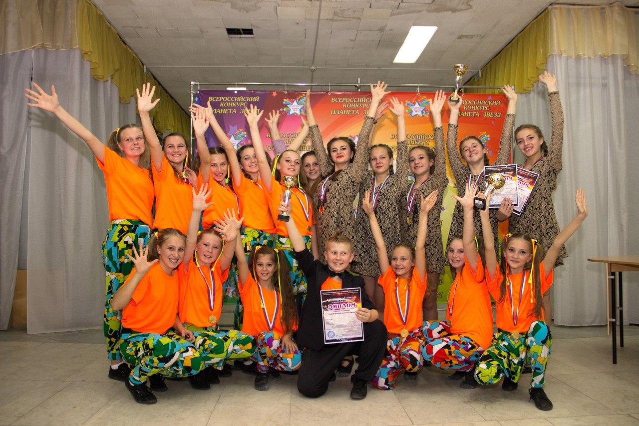 Артисты из Кардоникской призеры Всероссийского конкурса искусства и творчества